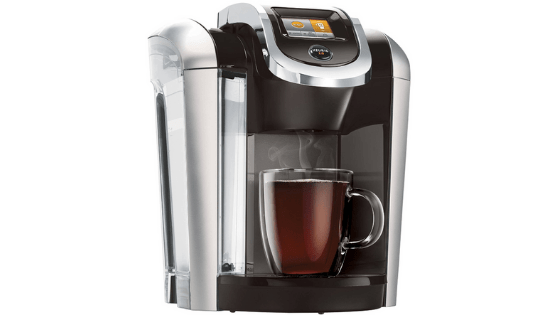 Keurig Hot 2.0 K425