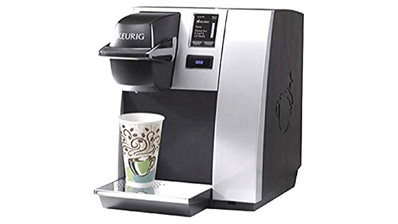 Keurig K150P Commercial Brewing