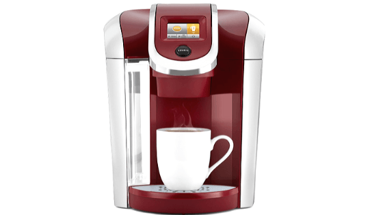 Keurig K475 Coffee Maker review
