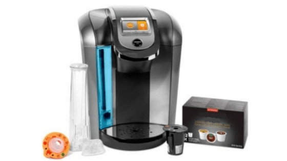 Keurig K525C Single Serve