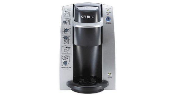 Keurig K-Cup In Room Brewing System Review