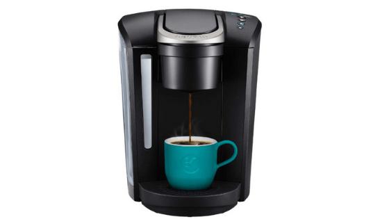 Keurig K-Select Coffee Maker Review 2020