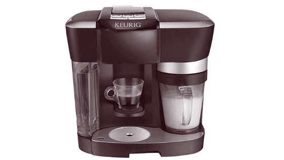 Keurig Rivo Cappuccino and Latte System Review